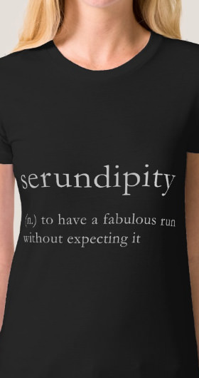 Serundipity Women's Shirt