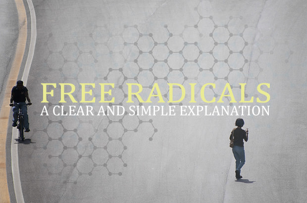 Free Radicals  A Clear And Simple Explanation