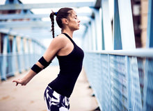 10 Fitness Bucket List Goals to Start Training For