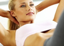20 Great Reasons To Be Fit