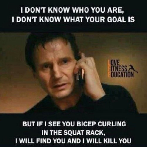 20 gym jokes to get you through your next workout