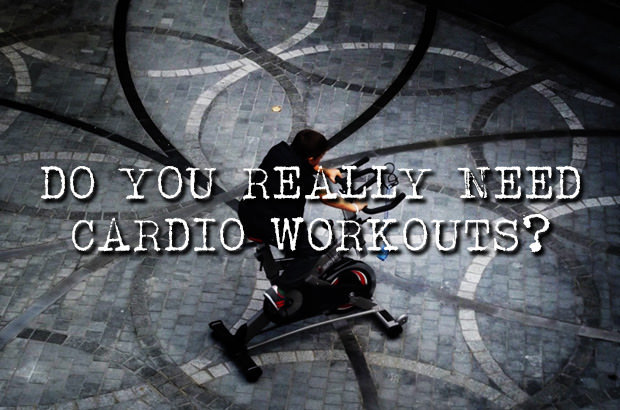 Do You Really Need Cardio Workouts