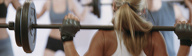 Proper Form Gym