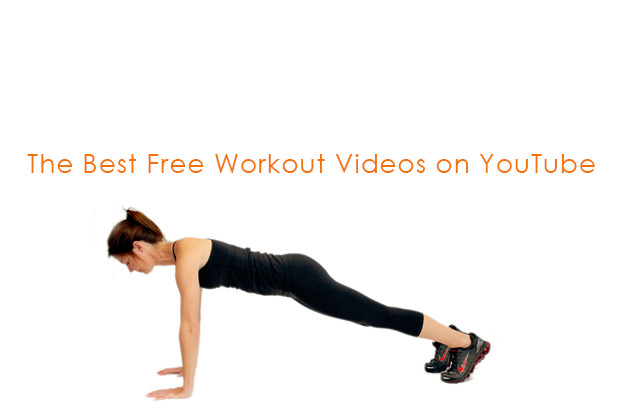 The Best Free Workout Videos on YouTube