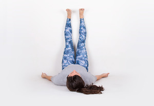 the best restorative yoga poses to relieve stress
