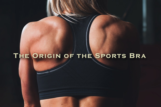 The Origin of the Sports Bra