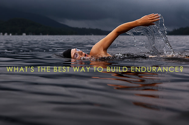 What's the Best Way to Build Endurance