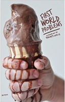 First World Problems Book