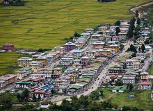 How Bhutan Stays Carbon Negative