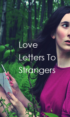 There is tremendous power in a handwritten letter. The mere fact that somebody would even just sit down, pull out a piece of paper and think about someone the whole way through. When Hannah Brencher was in college, she wrote love letters and left them around the city for strangers to find. That gesture of hers has become a global initiative.