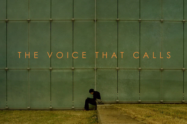 The Voice That Calls