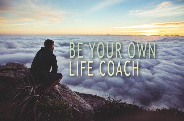 Be Your Own Life Coach - 4 Questions You Should Ask Yourself
