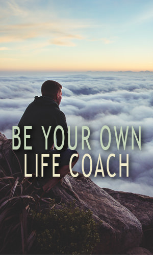 Most of us want to experience some kick-ass changes in our lives. And here's the best news: You can make those changes all on your own. As luxurious and awesome as it is to have one-on-one support from a life coach, it's possible to get there without paying for professional help.