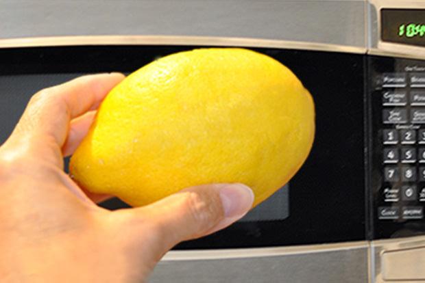 Make citrus fruits even jucier