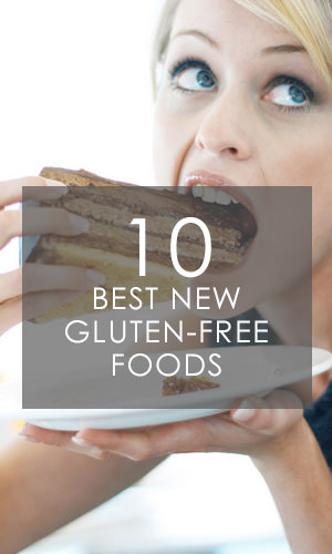 While there are many healthy gluten-free foods on the market, just as many are made mostly from refined grains and empty starches, which don't provide much in the way of nutrition. To make things easier here are our top picks for the best new gluten-free foods.
