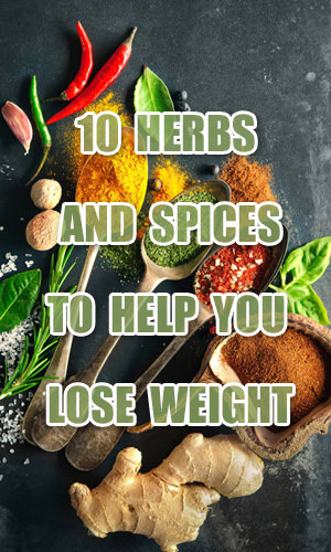 There is no magic-bullet herb or spice to help you drop 10 pounds (sigh), but some offer unique slim-down benefits, like slightly boosting your metabolism, helping ward off hunger or balancing your blood sugar levels. Here are our favorite ten.