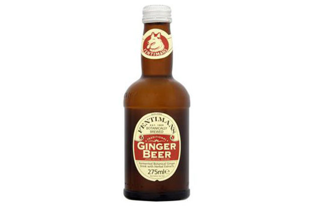 Why Is Root Beer Called Root Beer >> 18. Fentimans Traditional Ginger Beer