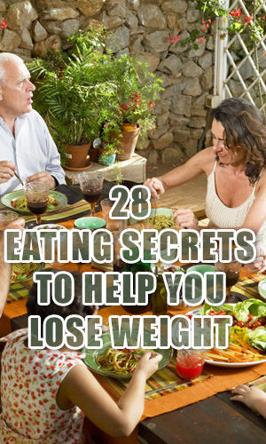 Ready to start enjoying healthy eating? Believe it or not, these minor tweaks and adjustments to your lifestyle can add up to big calorie savings and can help you reach your goals too. Here are 28 practical tips that can help you lose weight and even save you some money.