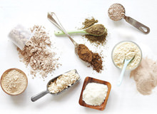 8 Things To Consider When Choosing A Protein Powder