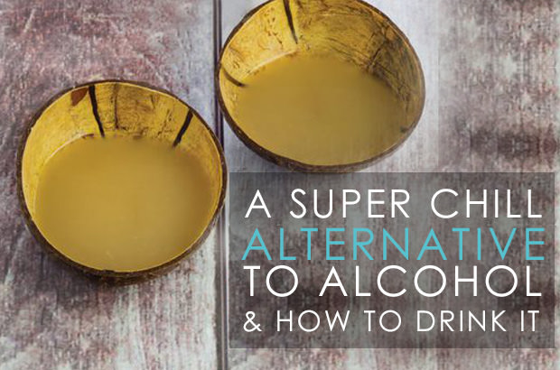 A Super Chill Alternative To Alcohol And How to Drink It