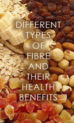How much and what kind of fibre should you be eating? Here's our wrap-up of the best fibre you can get into your diet, to help keep you healthy.