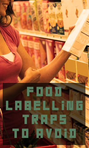 Have you ever picked one grocery item over another because of the health claims on the label? Don't be fooled. Here's our list of the 16 most common—and most misleading phrases—manufacturers use on food.