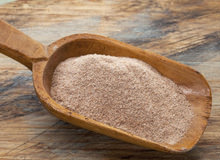 Fun Facts About Teff
