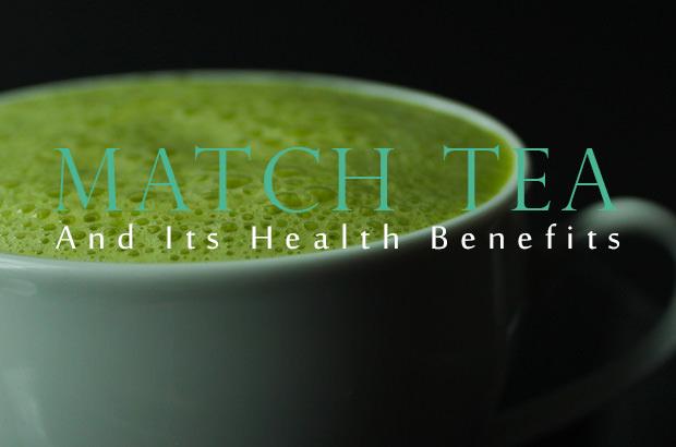 Matcha Tea And Its Health Benefits
