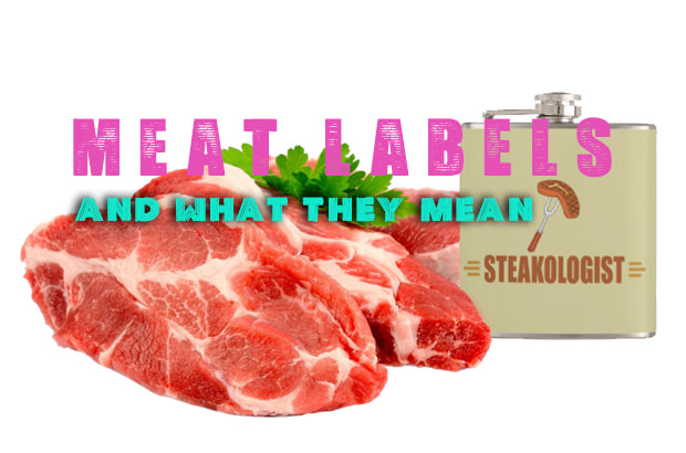 Meat Labels And What They Mean