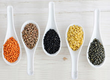 Pulses - What are they and why you should be eating them!