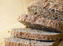 Should You Be Eating Sprouted Bread?