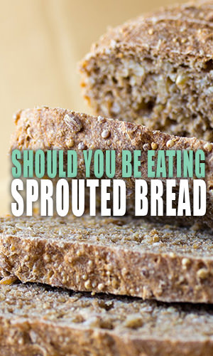 If you've stepped foot inside an upscale grocery store, sprouted grain products like Ezekiel 4:9 Sprouted Whole Grain Bread would have probably caught your eye. But what exactly are sprouted grains, and should you make the switch?
