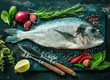 The 9 Safest Seafood Options