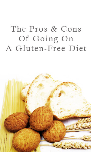 Time magazine rated the gluten-free movement second on its top 10 list of food trends. While many feel the diet has improved their overall health, are there potential downsides to abstaining from gluten? Read on to find out.