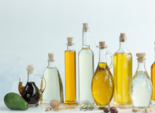 The Pros And Cons Of The Different Vegetable Oils