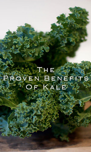Kale is a leafy green that appears on many lists of trendy superfoods, and probably with good reason. It is highly nutritious, containing high levels of vitamins, minerals, and brain-boosting phytonutrients. Read on for its benefits.