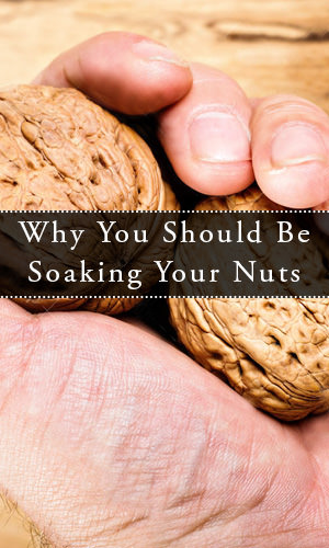 You may have picked up a packet of nuts at the store and wondered how on earth they could cost as much as they did. The answer could be down to the latest extreme food trend: activating nuts. In this article, we go into what activated nuts are, why they are good for you and how to make them yourself.