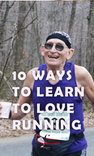 Running and walking are probably the easiest ways to start exercising. But putting one foot in front of the other mile after mile can get kind of boring after a few runs. Try these suggestions from running coaches and everyday runners like you to spice up your running routine, which will help you stick with it.