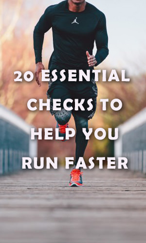Every athlete is entitled to their rituals and superstitions, but at a certain point you just want simple, straightforward advice on how to run better, stronger, faster. Keep reading for the 20 best pieces of advice from personal trainers, running coaches and experts about what you should be doing before, during and after your run.