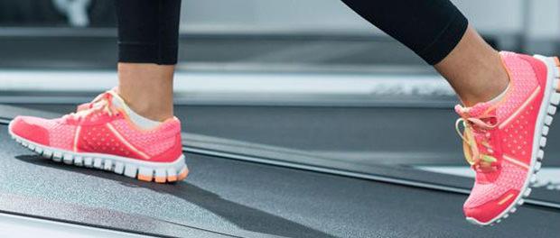 hills treadmill
