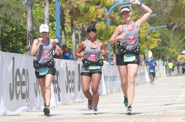 Puerto Rico Marathon
