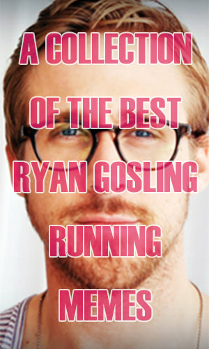 Not sure how Ryan Gosling got pulled into this, but the internet is full of funny Hey Girl running memes featuring him in it. This is our collection of what we found to be the best.