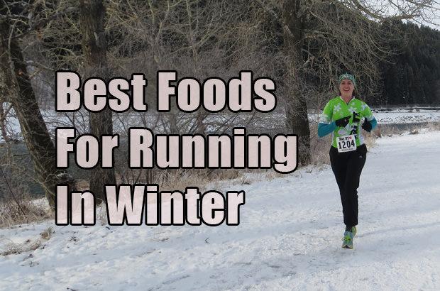 Best Foods For Running In Winter