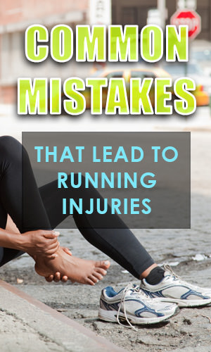 Don't hurt yourself because you're training the wrong way. Here are the mistakes you could be making, and how to fix them.