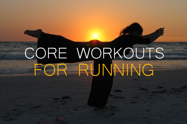 Core Workouts For Running