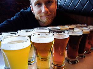 Several Beers