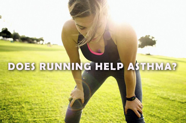 Does Running Help Asthma?