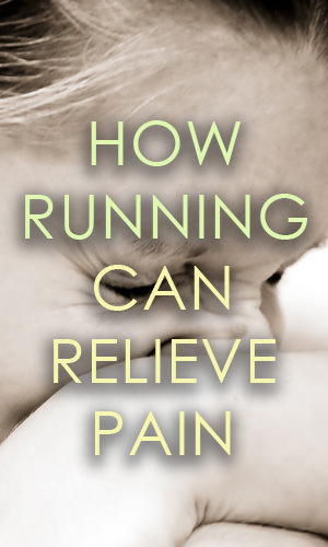 Studies have found that people who run stay flexible and manage their pain much better than those who don't. This article takes a deeper look at this.