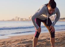 How To Avoid Nausea When Running