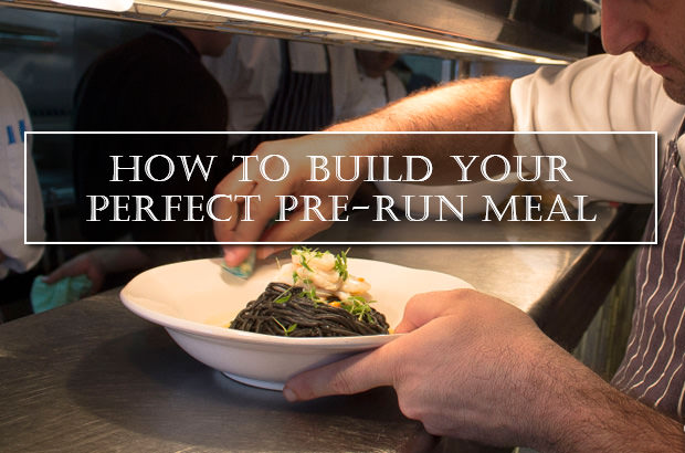 How to Build Your Perfect Pre-Run Meal